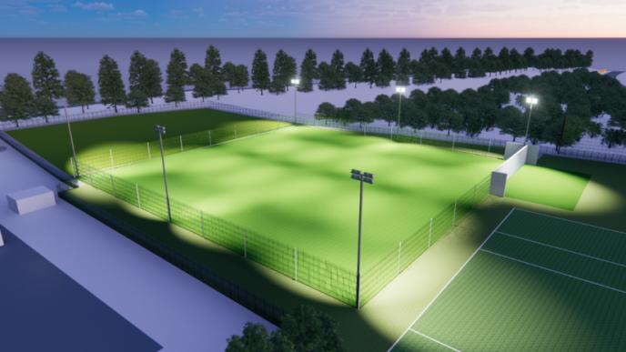 Three Year Club Development Plan